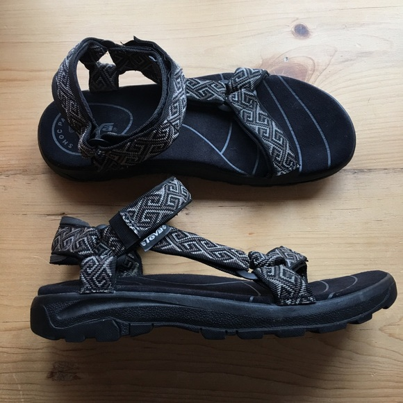 Teva Shoes | Teva Shoc Pad Sandals